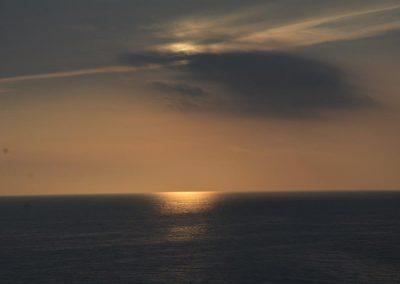 mar mistico
