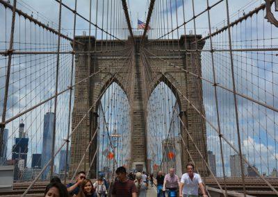 The Monster Bridge